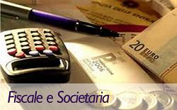 Consulenza Fiscale e Societaria - ITA