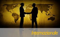 Consulenza Internazionale - ITA
